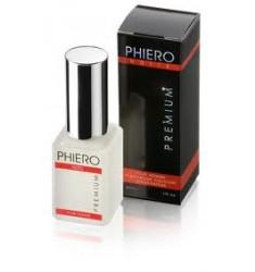 Phiero Premium - ainutlaatuinen feromoni tuoksu