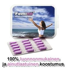 Feminil - markkinoiden tehokkain halunlisääjä
