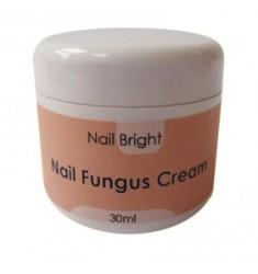 Nail Fungus -voide, kynsien kirkastamiseen