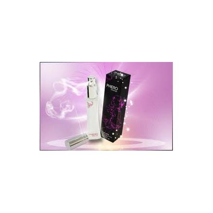 Phiero Woman -Feromoni tuoksu
