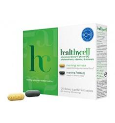 HealthyCell ® Paranneltu päivittäinen multivitamiini