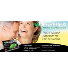 Herberex 10 kapselia